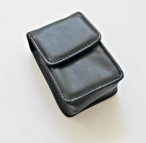 Soft Case Pouch for Canon Sony Nikon Compact Camera Binocular with Strip NEW!