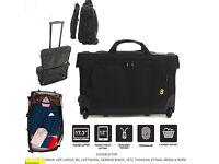 Cabin Bag - Suit Carrier