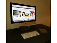 21.5 inch iMac (Late 2013) HIGH SPECS - i7, SSD