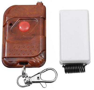 433Mhz Funk Vibrator Funkvibrator Personenruf Empfänger Detektiv Vibrationsalarm