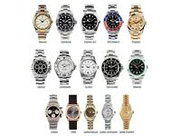 **WANTED** Rolex Watch! Rolex Watches! All models! INSTANT CASH!