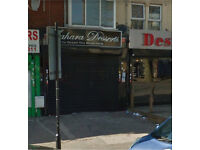 Shop to let *A3 - A5* - Takeaway- *New Shop Front*Prime Location for Fastfood