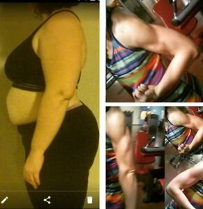 12 Week Transformation Program. London Ontario image 7