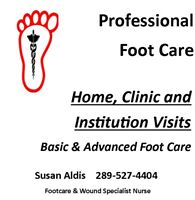 Professional Foot Care