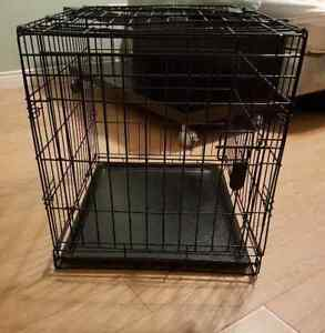 Small Dog/Cat Crate