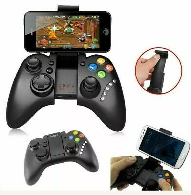 NEW iPega Bluetooth Wireless Game Controller Joystick iPhone 11 XS Android Phone