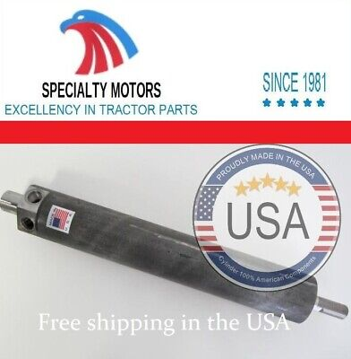 E6nn3a540ca 86516202 Power Steering Cylinder For Ford Tractors