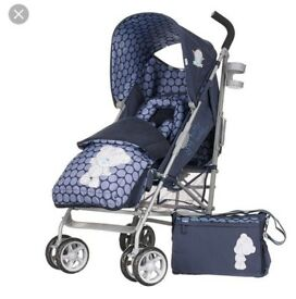 Obaby me to you stroller