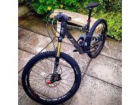 Cannondale Jekyll 3 - Full Suspension Mountain Bike