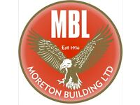 MBL LTD all Building Services