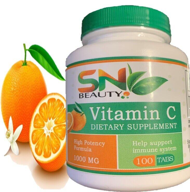 Elderberry High Absorption VEGGY CAPS & Vitamin C Immune Support Supplement 1000 3