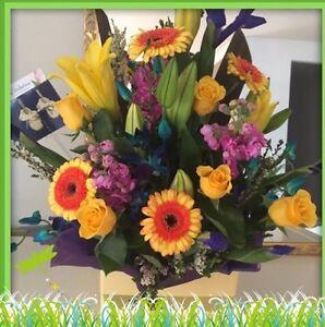 Flower deliveries to Epworth Geelong & Deakin University Waurn Ponds Waurn Ponds Geelong City Preview