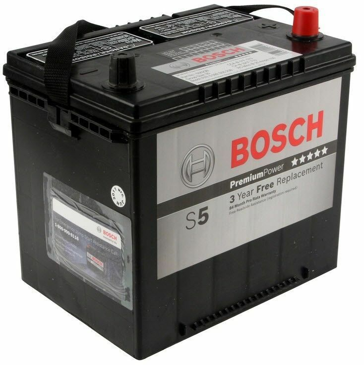 How To Buy A Bosch 12V Car Battery