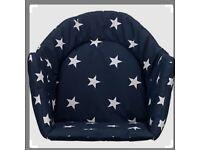 John Lewis high chair cushion insert