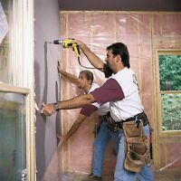 drywall crew  looking for jobs