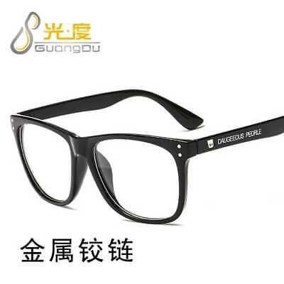 KOREAN OPTICAL MYOPIA GLASSES SQUARE UNISEX FRAME KOREAN BRAND DESIGNER VINTAGE (Korean Glasses Brands)