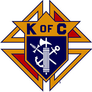 KNIGHTS OF COLUMBUS ANNUAL GARAGE SALE