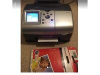 Lexmark mini photo printer