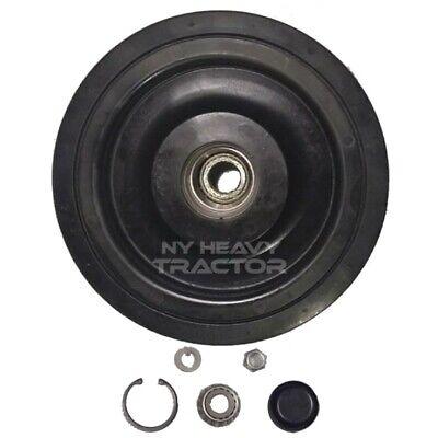 Factory 10 Middle Bogie Wheel Kit Fits Asv Rc60 Rubber Track