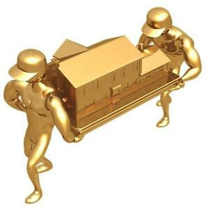 ***QUALITY MOVERS***LOW RATES (647) 860-7393
