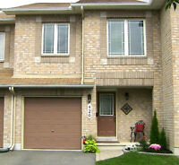 Beautiful 3-Bedroom Townhouse for Rent, Morgan's Grant, Kanata