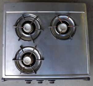 Stove Coleman for Camper