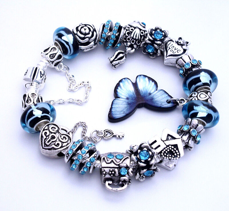 how to clean pandora bracelet how to clean silver pandora charms ebay 5530