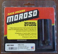 MOROSO PERFORMANCE PRODUCTS 46160