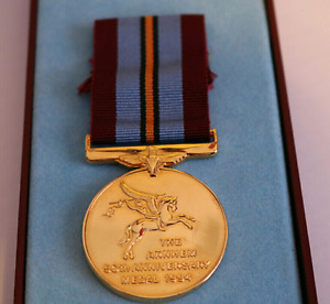 Arnhem 50th Anniversary Commemorative Medal