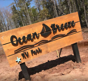 Ocean Breeze RV Park - Sites Available!
