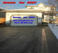 Clean Large Room for Rent + Separate entrance = 600$