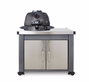 kamado grill kijiji free classifieds in ontario find a. Black Bedroom Furniture Sets. Home Design Ideas