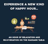 Swedish & Therapeutic Massage