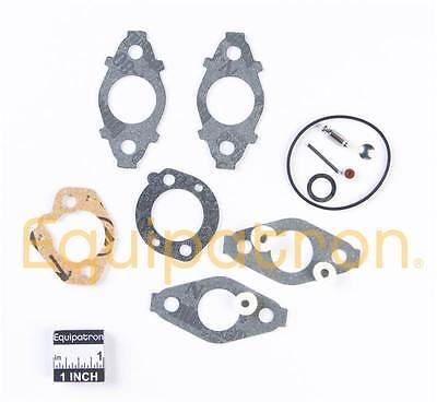 Briggs & Stratton 792006 Carburetor Overhaul Kit Replaces 696998 792007 697001