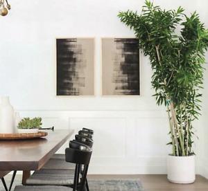 Bambou artificiel - Artificial bamboo