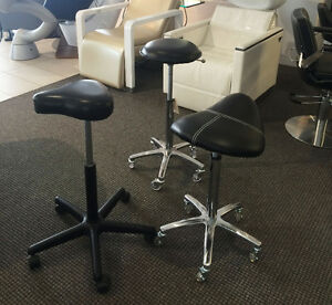 Hair and Beauty Equipment - Hydraulic Styling Chairs, etc Peterborough Peterborough Area image 2