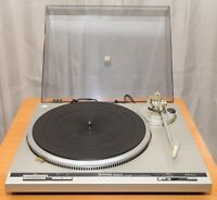 Table tournante Technics SL-Q20 turntable