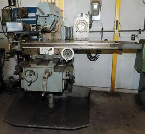 Machine shop equipment for sale Kitchener / Waterloo Kitchener Area image 4