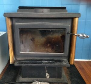 Osburn Wood Stove