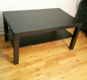 TV table, stand / table de television LACHINE