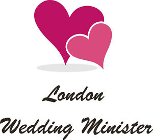 LONDON WEDDING MINISTER London Ontario image 8