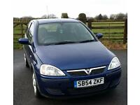 Vauxhall/Opel Corsa 1.0i 12v ( a/c ) 2004MY Energy