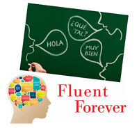 Experienced Spanish tutor (kids and adults)