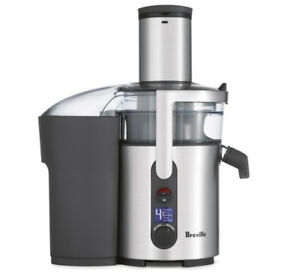 BRAND NEW - Breville The Juice Fountain Multi-Speed