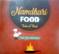 Tiffin service (Namdhari Foods Taste of Trust)