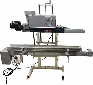 Used Emplex Rotary Bag Sealer Model 55BV5/C2 (120)