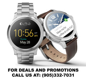 Fossil Q-Founder at DOOR CRASHING PRICE OF ONLY $149.99!!!!!