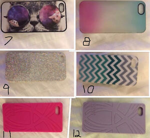 iPhone 5/5s Cases Kitchener / Waterloo Kitchener Area image 2