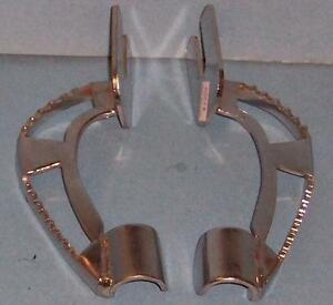 Vintage BMX Rear Stand Ups N.O.S.