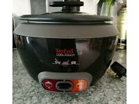 Tefal's Cooltouch rice cooker 1.8L